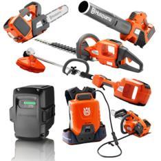 Εργαλεία Μπαταρίας HVA