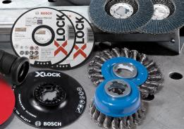 X-LOCK Bosch