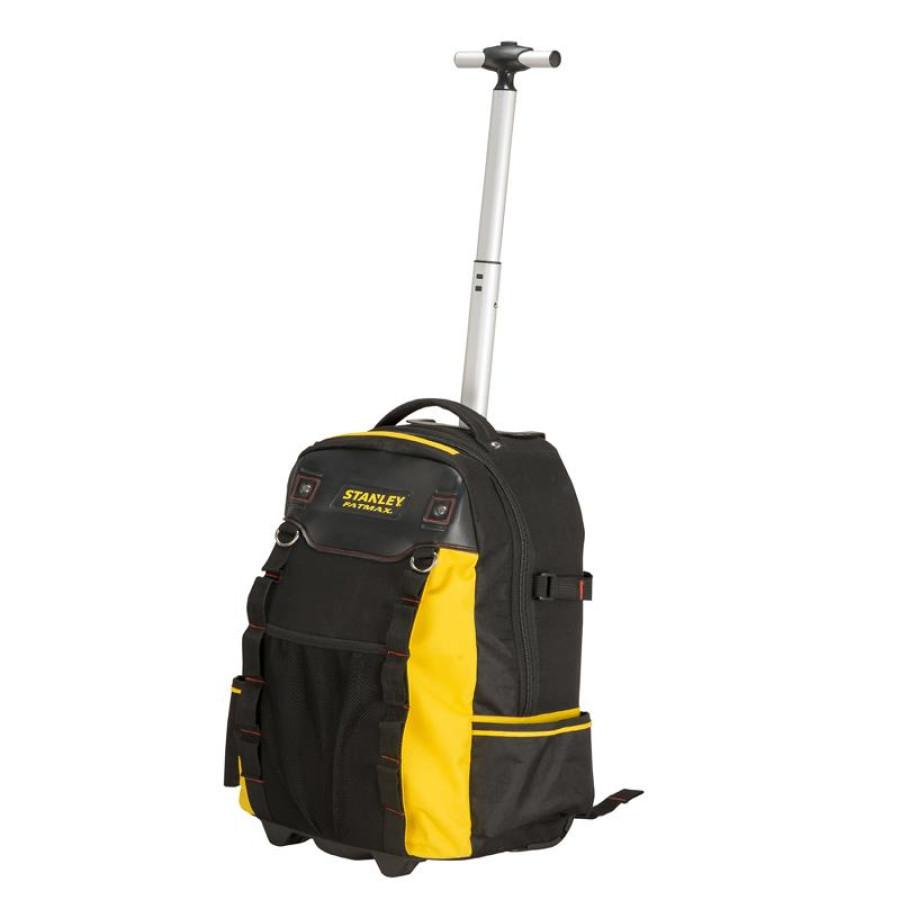 faec5c212ed Σακίδιο-τσάντα πλάτης με ροδες STANLEY FATMAX 1-79-215 - STANLEY ...