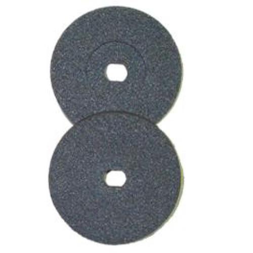 Πέτρες ανταλλακτικές Φ060 γκρί για τροχιστικό μαχαιριών