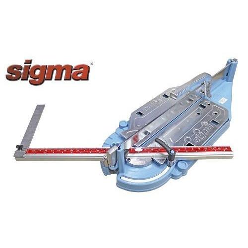 Κόφτης πλακιδίων Επαγγελματικός πλατής Sigma 67cm 3B4 Αυθεντικός
