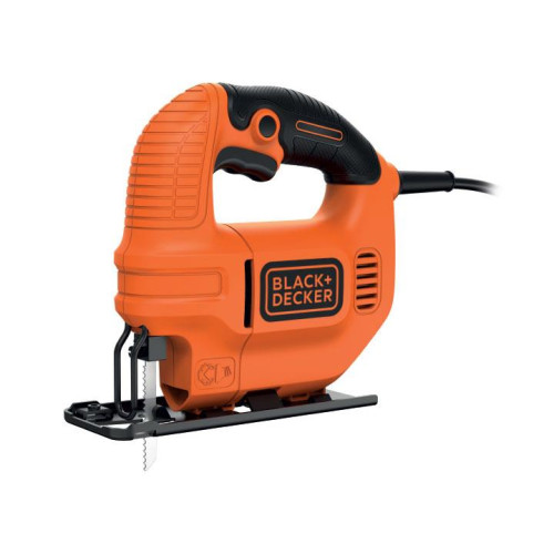 ΣΕΓΑ KS501-QS 400W BLACK-DECKER