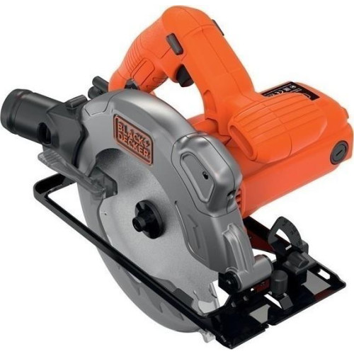 Δισκοπρίονο 190mm 1250W Black and Decker CS1250L