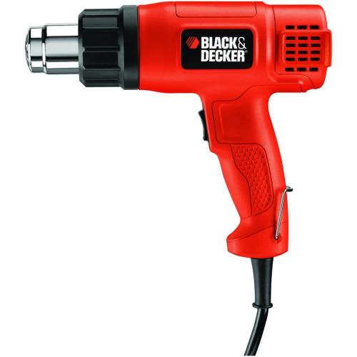 Πιστόλι θερμού αέρα 1750W Black and Decker KX1650