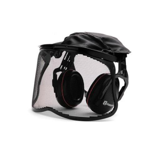 Ωτοασπίδες με μάσκα απο διχτυωτό πλέγμα HUSQVARNA 505.6653-58