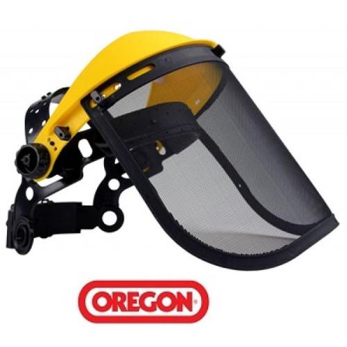 Μάσκα Προσώπου (Με Σίτα) Επαγγελματική Oregon 515064