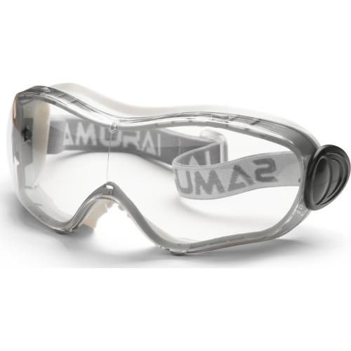 Μάσκα εργασίας-προστασίας διάφανη Husqvarna Goggles 5449639-01