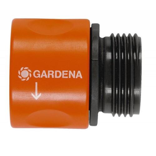 Ταχυσύνδεσμος Θυλικός με σπείρωμα 3/4΄/26,5mm GARDENA 0917