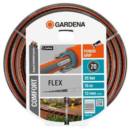 ΛΑΣΤΙΧΟ FLEX 13mm 1/2΄15m GARDENA 18031