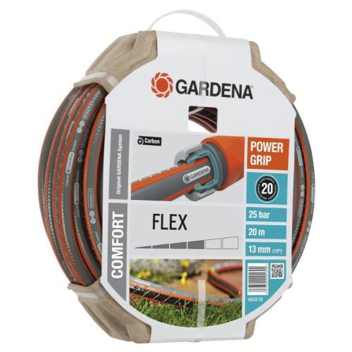 ΛΑΣΤΙΧΟ FLEX 13mm 1/2΄20m GARDENA 18033-20