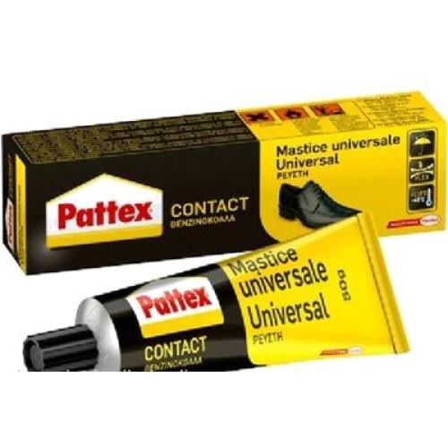 ΒΕΝΖΙΝΟΚΟΛΛΑ 50gr PATTEX Contact Ρευστή PX90