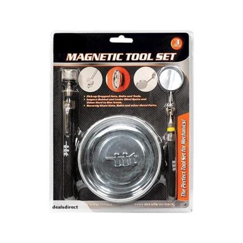 Στυλό μαγνήτης - καθρεύτης - μαγνητικό πιατάκι DRFY61295