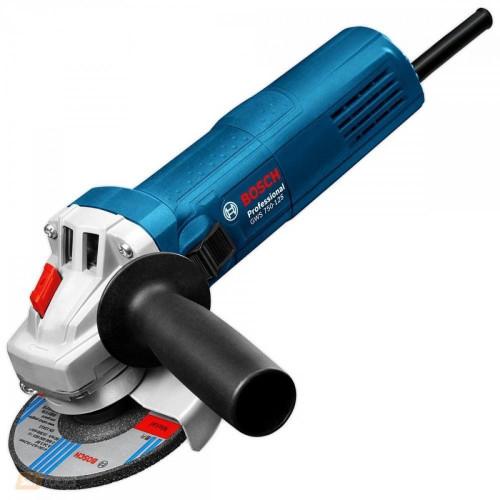 Τροχός Bosch GWS750 125mm PROFESSIONAL 0601394001