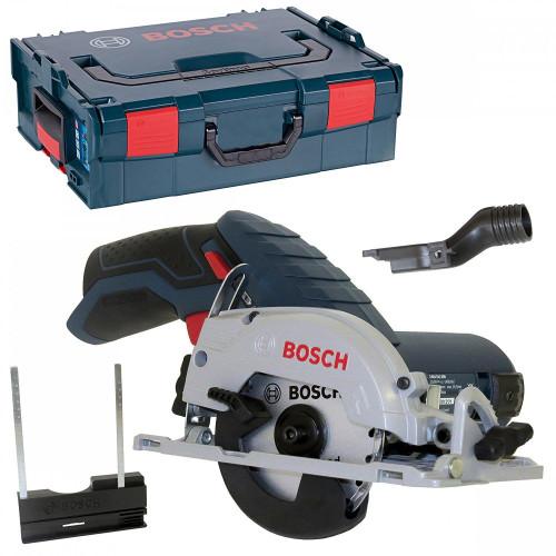 Δισκοπρίονο Μπαταρίας L-Boxx (Solo) GKS 12V-26 Li BOSCH 06016A1002