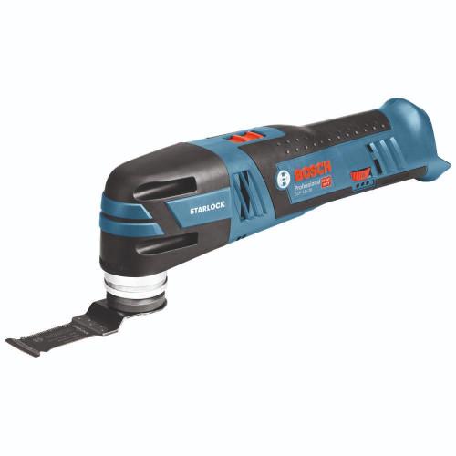 Πολυεργαλείο Μπαταρίας Multi-Cutter Professional σε L-Boxx SOLO BOSCH GOP 12V-28 06018B5002