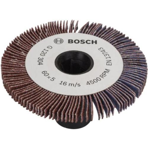 Ρολό με φυλλαράκια K 120 5mm PRR 250 ES BOSCH 1600A00151