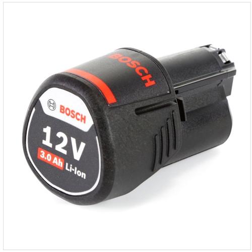 ΜΠΑΤΑΡΙΑ BOSCH GΒΑ 12V 3.0Αh Professional 1600A00X79