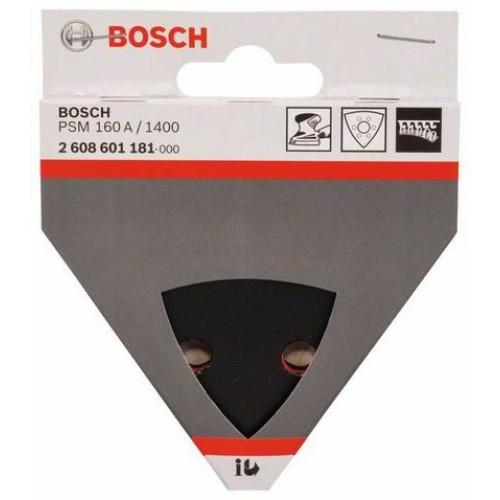 Πέλμα BOSCH PSM160A/1400/160E  2608601181
