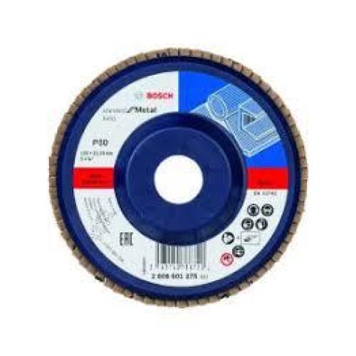 Δίσκος φυλλαράκια Κ60 125mm Bosch 2608601275