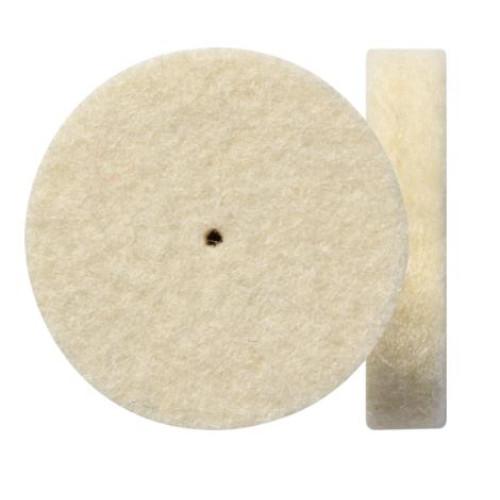 Δίσκος στίλβωσης 26mm (429) 3 Τεμάχια Dremel 26150429JA