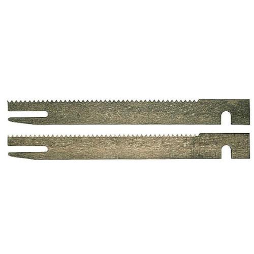 Σετ πριονόλαμων για το πριόνι αφρώδους υλικού BOSCH GSG 200 - 200mm  2607018011