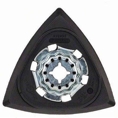Πλάκα λείανσης Starlock AVZ 93 G BOSCH 2608000493