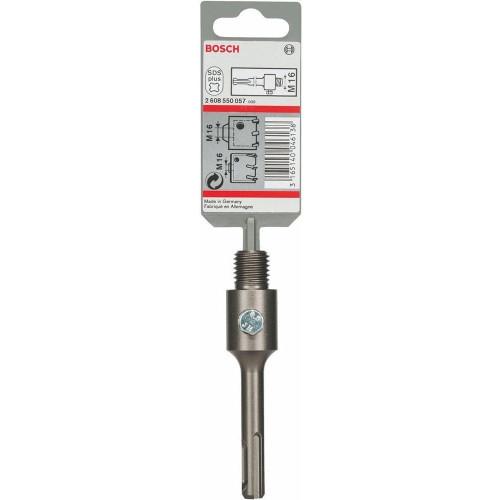 Φορέας για ποτηροτρύπανα SDS-Plus 125mm Bosch 2608550057