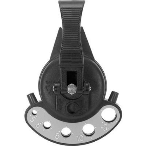 Οδηγός κεντραρίσματος ποτηροτρύπανων Hard Ceramics 5-14mm 2608589142