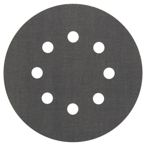 Φύλλα έκκεντρου 125mm 5τεμ. P600 για πολυεστέρα & πέτρα BOSCH  2608605122