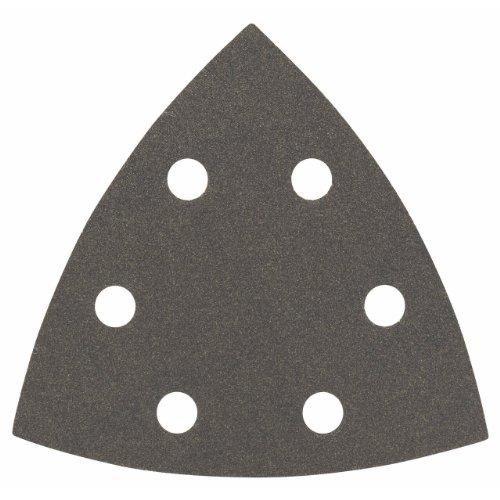 Φύλλα Λείανσης 93mm πολυεστέρα & πέτρας Κ240 Bosch 5τεμ. 2608605196