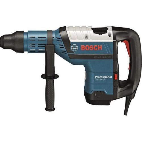 Περιστροφικό πιστολέτο με SDS-max BOSCH GBH 8-45 D Professional 0611265100