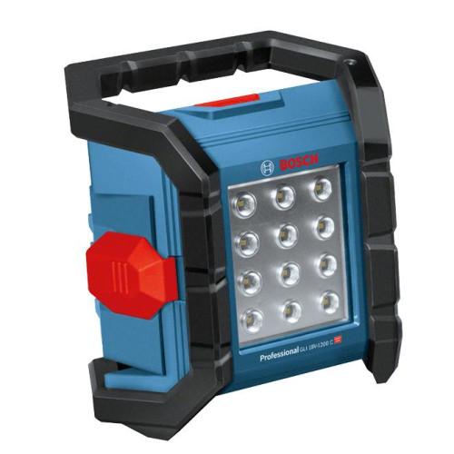 Φακός Mπαταρίας GLI 18V-1200 C Professional 18V (Solo) BOSCH 0601446700
