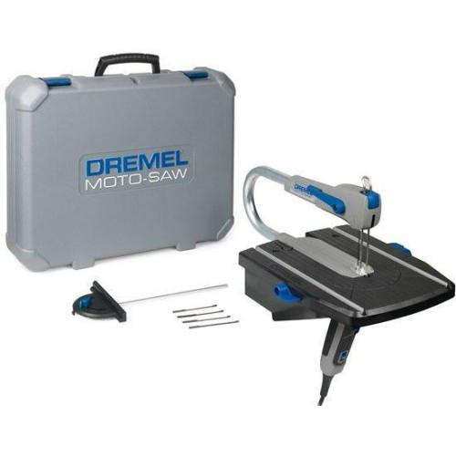 Σέγα επιτραπέζια Dremel Moto-Saw MS20 F013MS20JA