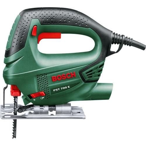 Σέγα Ηλεκτρική 500W PST700E Bosch 06033A0000
