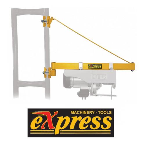 ΒΡΑΧΙΟΝΑΣ ΠΑΛΑΓΚΟΥ EXPRESS 75cm (600Kg) 43049