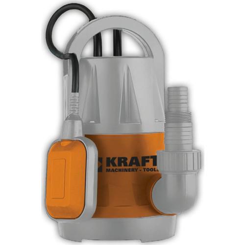 Kraft 43521 Αντλία υποβρύχια ομβρίων υδάτων 450 Watt