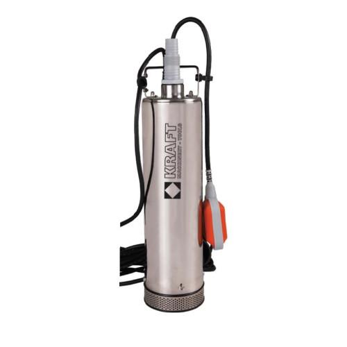 Υποβρύχια Αντλία Πηγαδιών KRAFT SP1000X-4V 43591