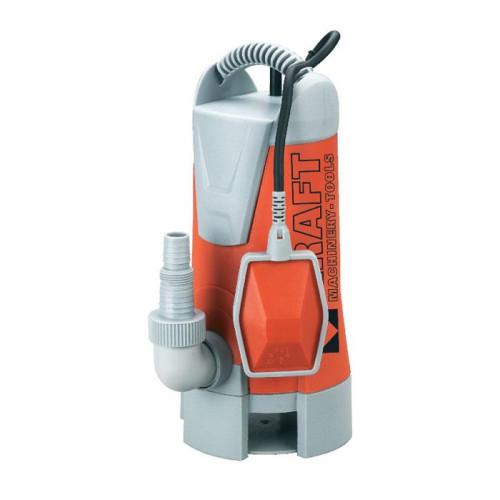 Αντλία Υποβρύχια Ακαθάρτων Υδάτων SPD-1000 KRAFT 43593