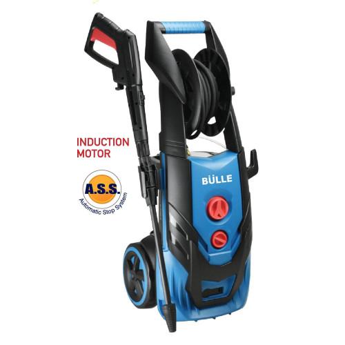 Πλυστικό Μηχάνημα Υψηλής Πίεσης 2500W 195bar BULLE 605203