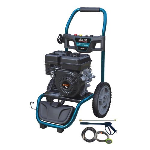 Βενζινοκίνητο Πλυστικό Υψηλής Πίεσης 250bar-7hp BULLE 605205
