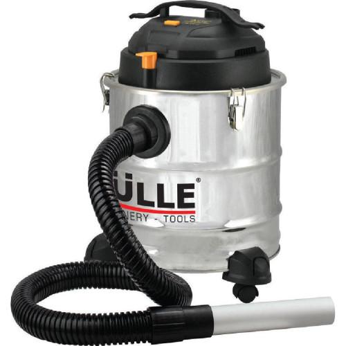 Ηλεκτρική Σκούπα στάχτης 1200 Watt 20L Bulle 605261