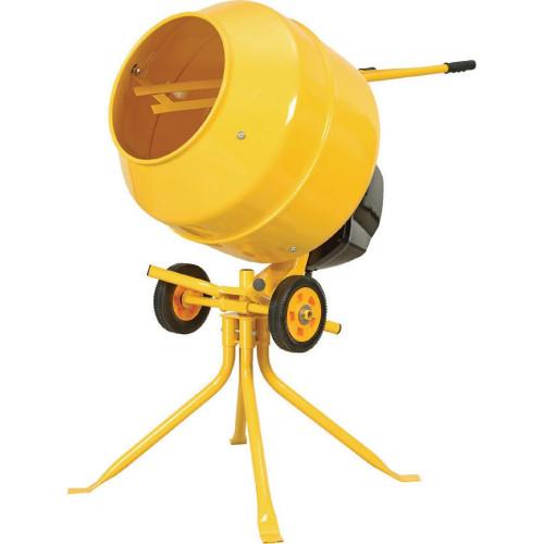 Ηλεκτρική μπετονιέρα καρότσι 160Lt 650W EXPRESS 63067