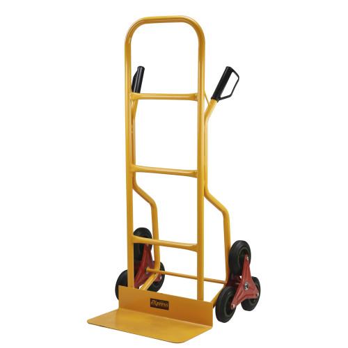 Καρότσι μεταφοράς Μεταλλικό για σκάλες 250Kg EXPRESS 631409