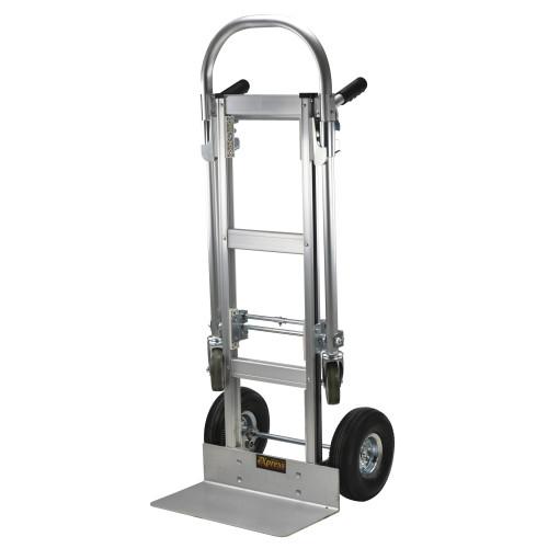 Καρότσι μεταφοράς Αλουμνίου 300kg 2 σε 1 EXPRESS 631416
