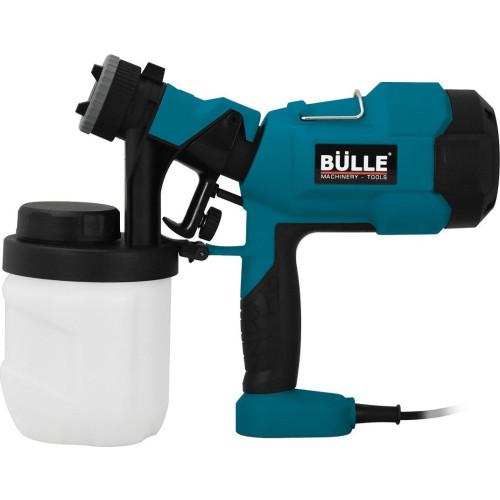 Ηλεκτρικό Πιστόλι βαφής 500 Watt 900ml δοχείο Bulle 633034