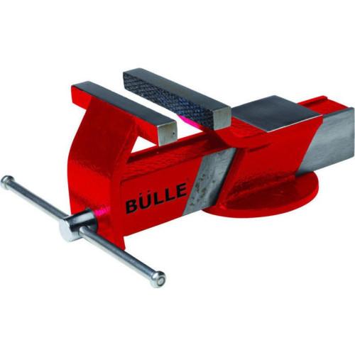 Μέγγενη Πάγκου Σταθερή 125mm Bulle 64068