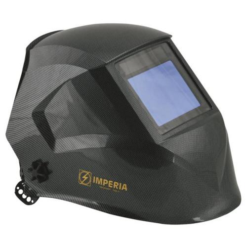 Ηλεκτρονική Μάσκα Ηλεκτροκόλλησης Αυτόματη 100x73mm IMPERIA 65621