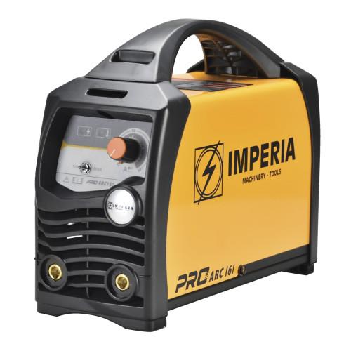 Inverter Imperia PRO ARC 161 160A/4,0 ΗΛΕΚΤΡΟΔΙΟ 65661