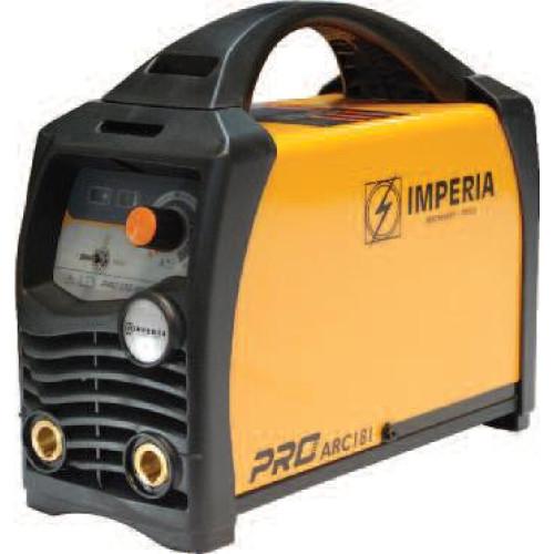 Inverter Imperia PRO ARC 181 180A/4,0 ΗΛΕΚΤΡΟΔΙΟ 65662