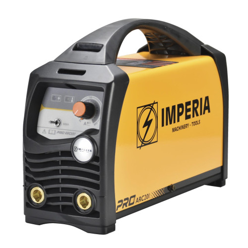 Inverter Imperia PRO ARC 201 200A/4,0 ΗΛΕΚΤΡΟΔΙΟ 65663